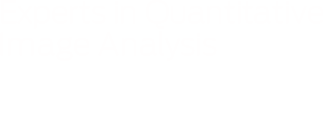 Experts in Quantitative Image Analysis
